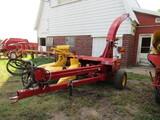 529. 2003 New Holland Model 790 Forage Harvester, Light Kit, Hyd. Pole, SN#