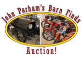 John Parham Barn Finds