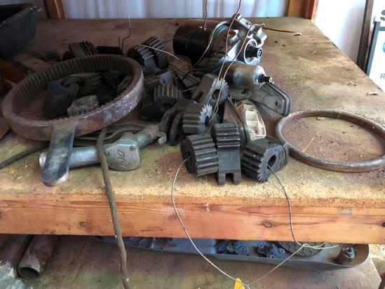 Misc. Various Equipment
