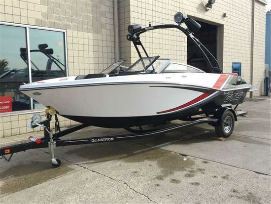 2016 Glastron Model: GTS 205. VIN:PGLHF174L516. This boat is located in Waterford Township, MI.