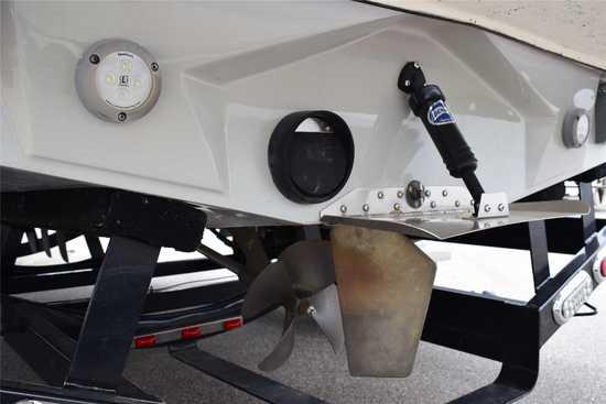 2011 Tige Model: RZ2 Platinum. VIN:TIX0797CK011. Hours: 354. This boat is located in Grand Rapids, M