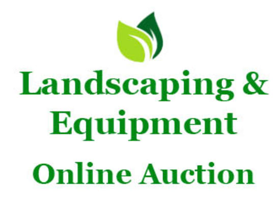 Hawaii Landscaping & Equipment Online Only Auction
