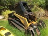 ASV PT-100 Forestry Unit, sweeper, claw; PTD03797