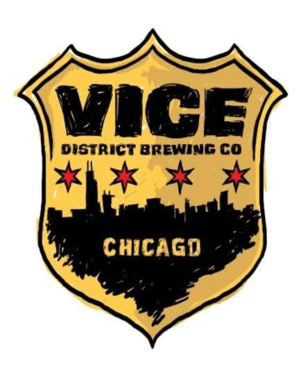 Chicago Taproom Online Auction - Vice District