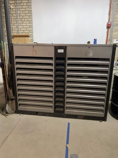 Glycol Chiller