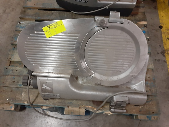 Hobart Deli Slicer Model: 2812