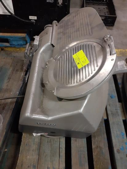 Hobart Deli Slicer Model: 2912