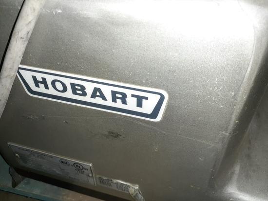 Hobart Deli Slicer Model: 3913