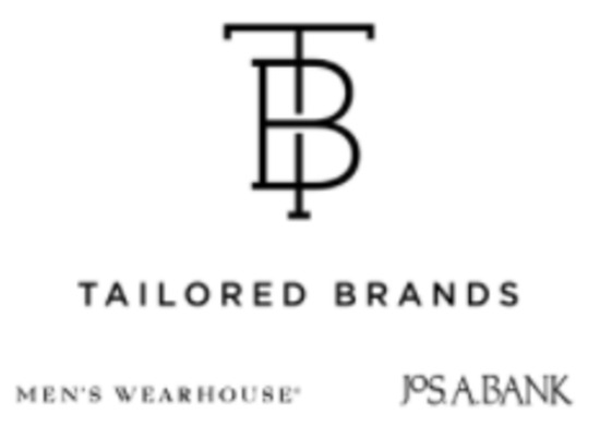 RUSHED 5 Location Tailored Brands Online Auction