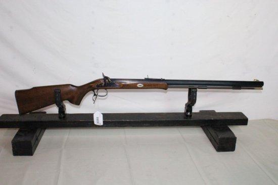 "Traditions .50 Cal. Black Powder Rifle w/28"" Octagon Barrel."