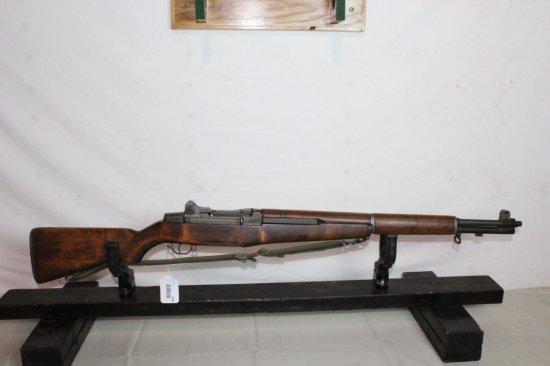 Winchester U.S. Rifle Cal. 30 M1 Garand.
