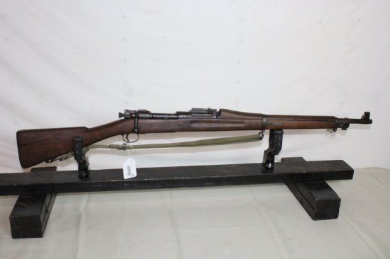 U.S. Springfield Armory Model 1903 .30-06 Rifle.