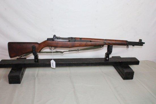 Springfield Armory U.S. Rifle Cal. 30 M1 Garand.