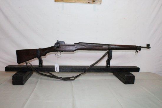 Eddystone U.S. Model of 1917 .30-06 Rifle.