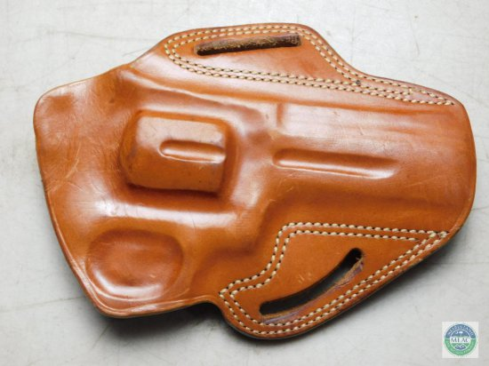 GALCO - leather holster - fits 4-inch S&W 629 and Taurus 44