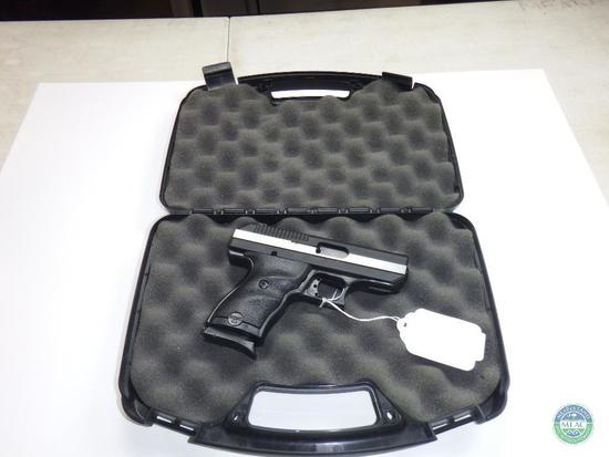 HI-Point 380 ACP pistol |     Auctions Online | Proxibid
