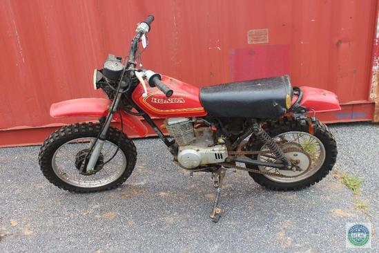 Honda dirt bike | Vehicles, Marine & Aviation Motorcycles