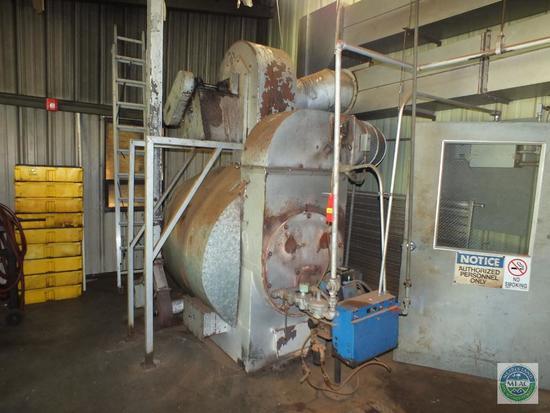 Power Flame 800,000 BTU Furnace