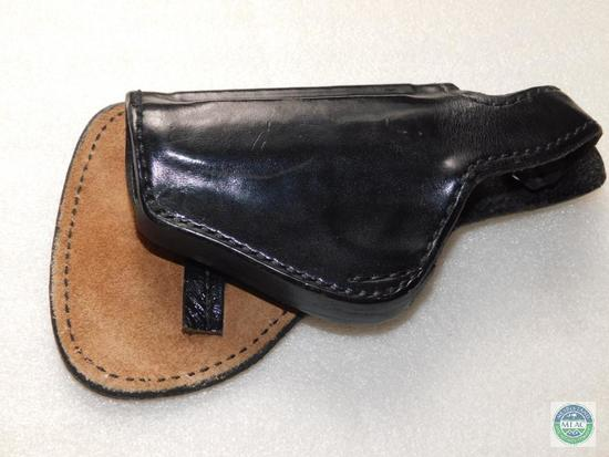 Leather Don Hume Thumb Break Holster for Sig P232 & Walther