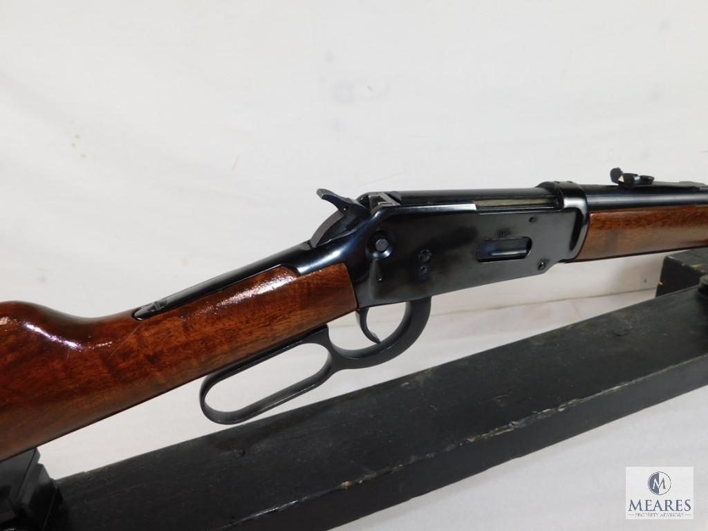 Lot: Winchester # 94AE  357 Mag Carbine Rifle Lever Action