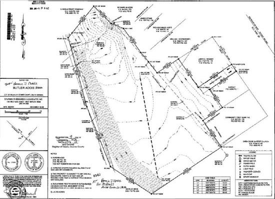 Walhalla SC Commercial Real Estate Auction - 8.98