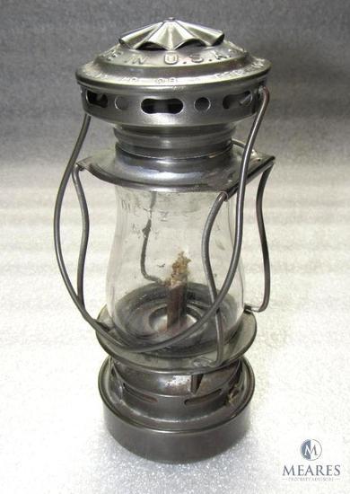 """Vintage Dietz Scout Oil Lantern 8"""""""