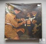 Norman Rockwell Boy Scouts BSA 540 pc Puzzle 18
