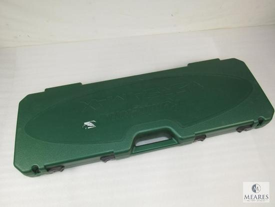 Green Remington Versa Max case