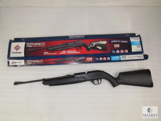 Crosman 760 Pumpmaster Air Rifle