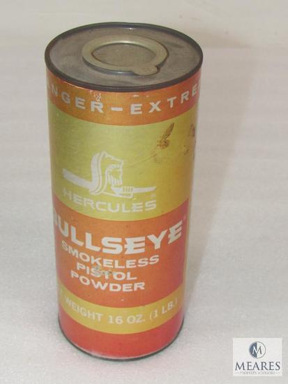 Bullseye Smokeless powder 1lb