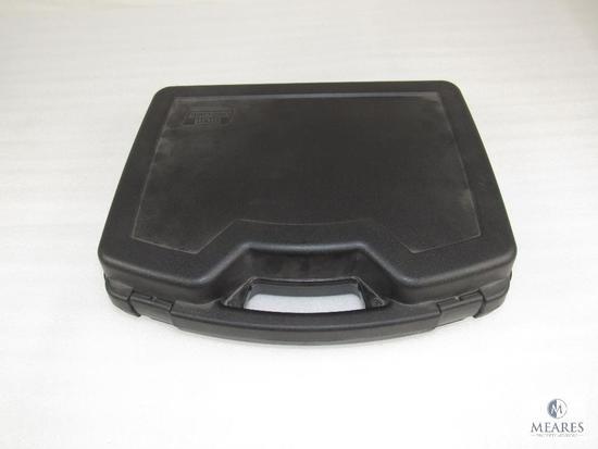 MTM Case-Gard Pistol Hard Case Foam Lined