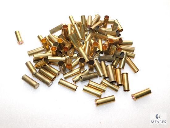 100 Rounds Remington 41 magnum Brass