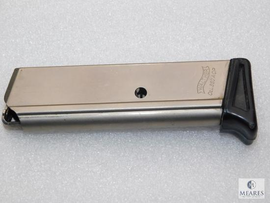 Factory Walther PPK/S .380 acp pistol magazine