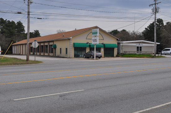 Commercial Real Estate - Pearman Dairy Road