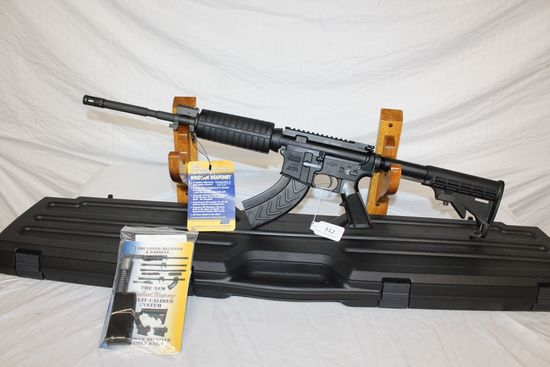 Firearms, Ammo and Firearm Accessory Auction #2