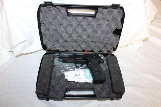 """GSG """"FireFly"""" .22LR Pistol. NIB."""