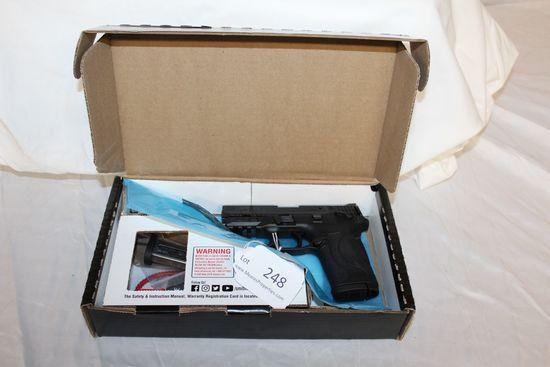 Smith & Wesson M&P 380 Shield .380 Auto. Pistol.  NIB.
