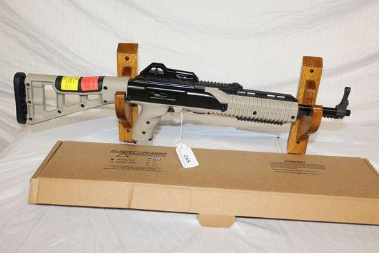 Hi-Point 995TS 9mm Carbine in Flat Dark Earth. NIB.