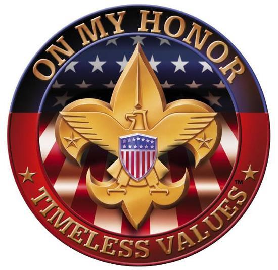 Boy Scouts of America Memorabilia Collector Event