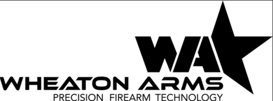 Wheaton Arms Gunsmith & Sporting Event #2