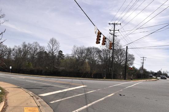Real Estate Auction - Eastside - Brushy Creek Road