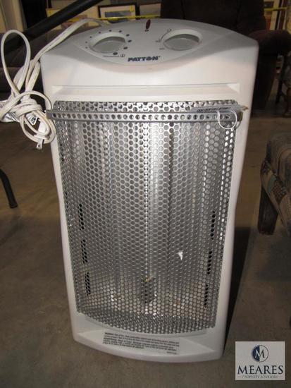 Patton Electric Heater