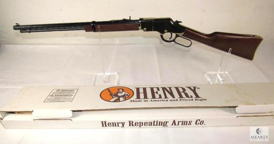 New Henry Golden Boy .22 LR Lever Action Rifle