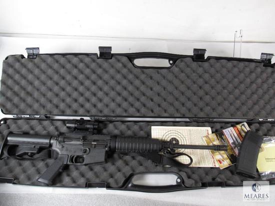 Bushmaster Carbon-15 .223/5.56 Semi Auto Rifle