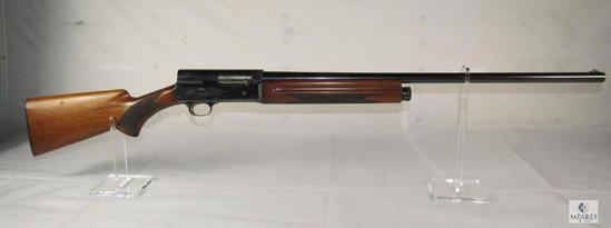 Browning Belgium Light Twelve A5 12 Gauge Semi-Auto Shotgun
