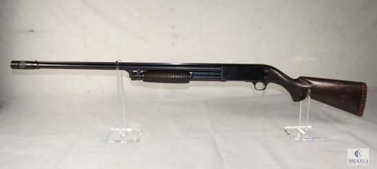 Ithaca 37R 12 Gauge Pump Action Shotgun