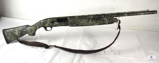 Browning Belgium Gold Hunter 12 Gauge Semi-Auto Shotgun
