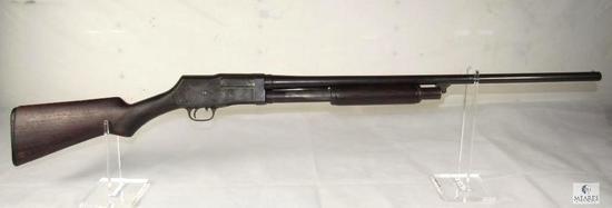 Stevens Browning 16 Gauge Pump Action Shotgun Possibly Model 520