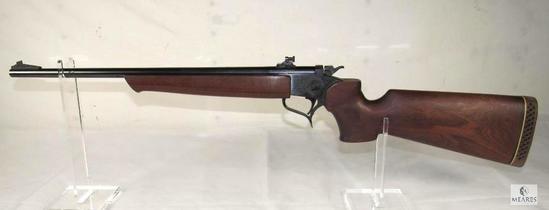 "Thompson Center Contender .22 LR Single Shot Rifle 21"" Barrel"