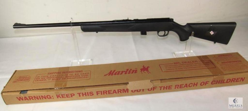 New Marlin 925R .22 LR Bolt Action Rifle